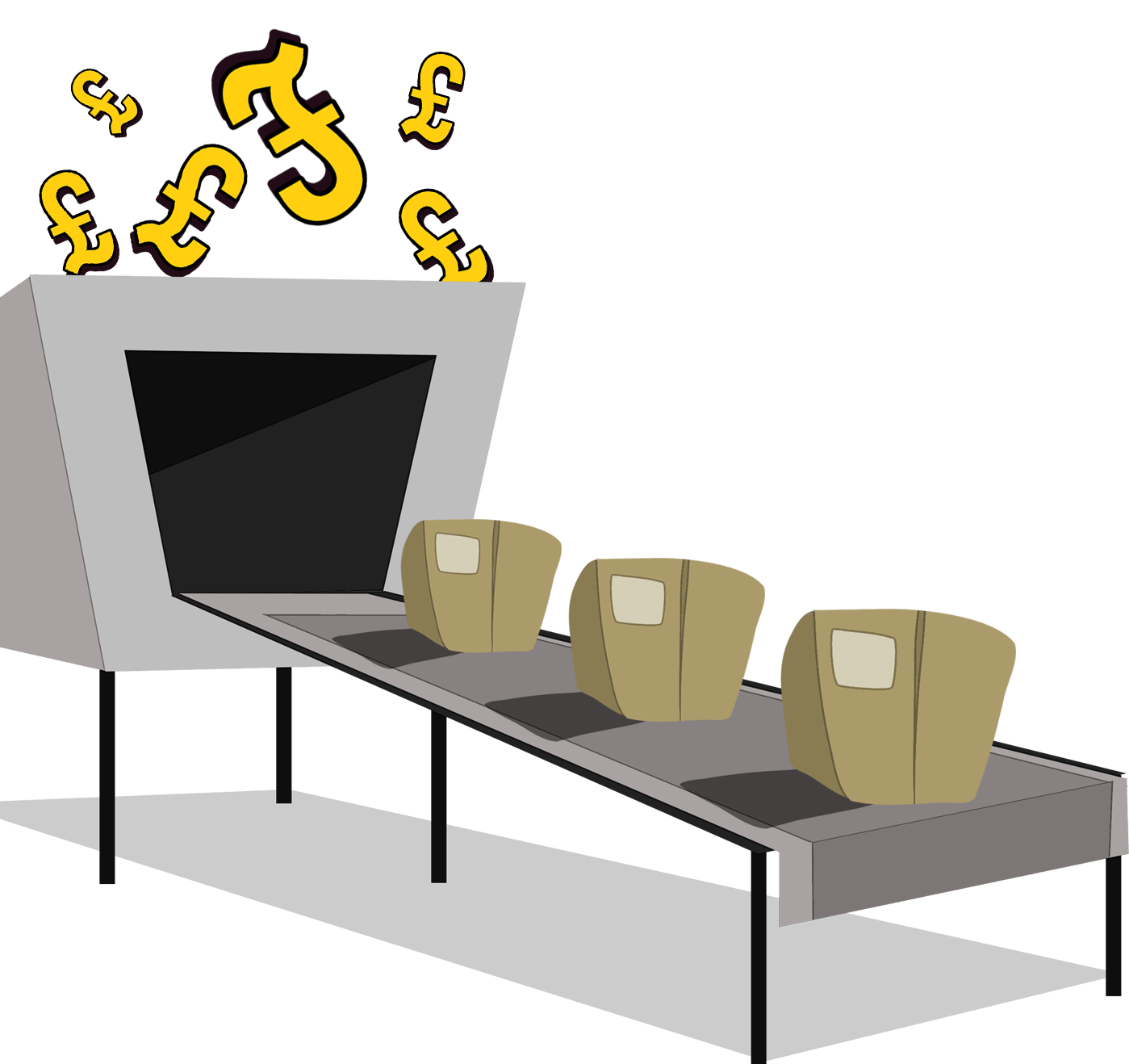 Surplus 2 Revenue Machine